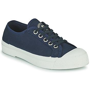 Shoes Women Low top trainers Bensimon B79 BASSE Blue