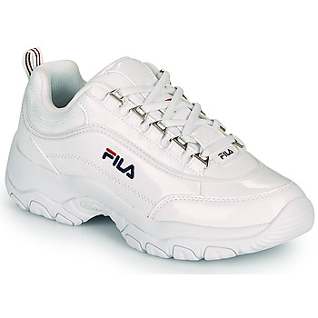 Shoes Women Low top trainers Fila STRADA F WMN White