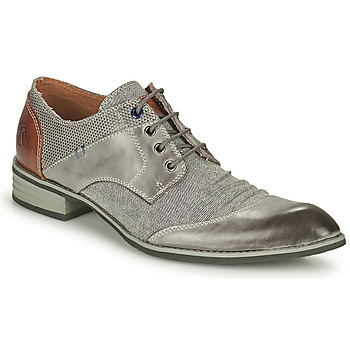 Shoes Men Derby shoes Kdopa BONNELLI Grey