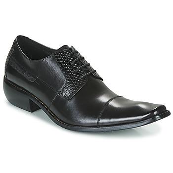 Shoes Men Derby shoes Kdopa DRAKE Black