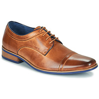 Shoes Men Derby shoes Kdopa HAGEN Camel