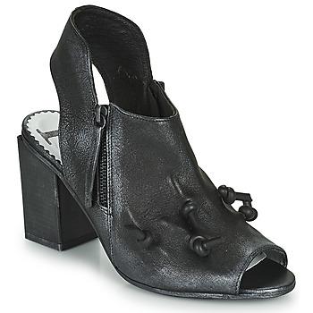 Shoes Women Sandals Papucei MARBLE Black