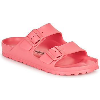 Shoes Women Mules Birkenstock ARIZONA EVA Pink