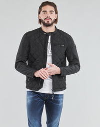 material Men Blouses Replay M8000-83110 Black