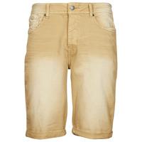 material Men Shorts / Bermudas Deeluxe BART Beige