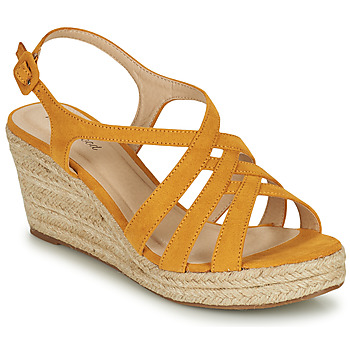 Shoes Women Sandals Moony Mood ONICE Yellow