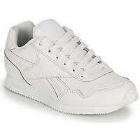 Shoes Girl Low top trainers Reebok Classic REEBOK ROYAL CLJOG 3.0 White