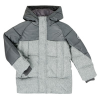 material Boy Duffel coats Redskins  Black / Grey