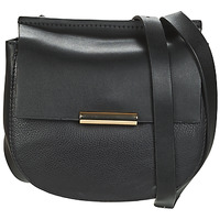 Bags Women Shoulder bags Clarks MAPLE Black