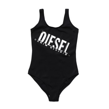 material Girl Swimsuits Diesel MIELL Black