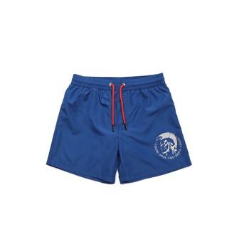 material Boy Trunks / Swim shorts Diesel MBXLARS Blue