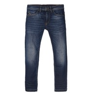 material Boy slim jeans Diesel THOMMER Blue