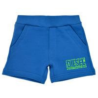 material Boy Shorts / Bermudas Diesel POSTYB Blue