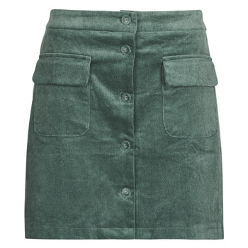 material Women Skirts Betty London NOTONE Green