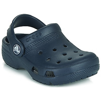 Shoes Children Clogs Crocs CROAST CLOG K NAVY Marine