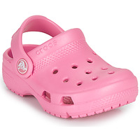 Shoes Girl Clogs Crocs COAST CLOG K PTPK Pink