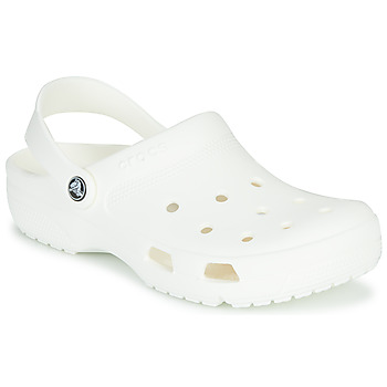 Shoes Clogs Crocs COAST CLOG WHI White