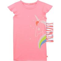 material Girl Short Dresses Billieblush / Billybandit U12625-462 Pink