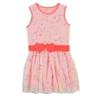 material Girl Short Dresses Billieblush / Billybandit U12646-Z40 Pink