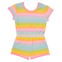 material Girl Jumpsuits / Dungarees Billieblush / Billybandit U14419-Z41 Multicolour