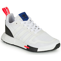 Shoes Low top trainers adidas Originals SMOOTH RUNNER White
