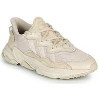 Shoes Low top trainers adidas Originals OZWEEGO Beige