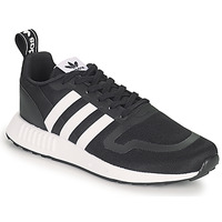 Shoes Low top trainers adidas Originals SMOOTH RUNNER Black / Pink