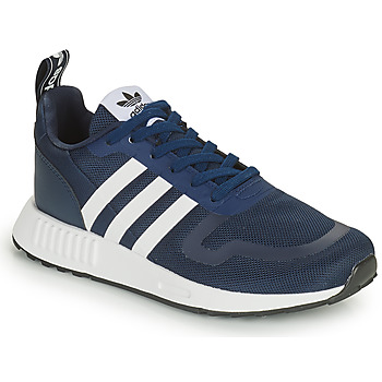 Shoes Children Low top trainers adidas Originals SMOOTH RUNNER J Marine