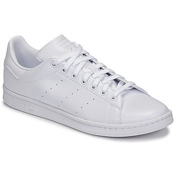 Shoes Low top trainers adidas Originals STAN SMITH SUSTAINABLE White