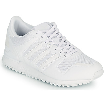 Shoes Low top trainers adidas Originals ZX 700 White