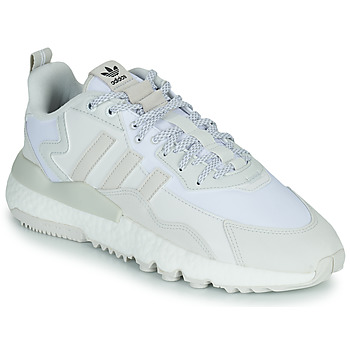 Shoes Low top trainers adidas Originals NITE JOGGER White