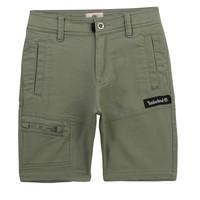material Boy Shorts / Bermudas Timberland KLOPA Kaki