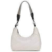 Bags Women Shoulder bags Desigual BOLS_TAIPEI MEDLEY White