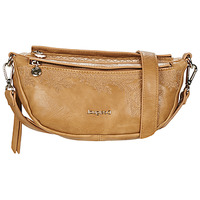 Bags Women Shoulder bags Desigual BOLS_LYRICS LUISIANA MEDIUM Camel