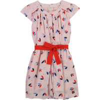 material Girl Short Dresses Carrément Beau Y12246-44L Pink