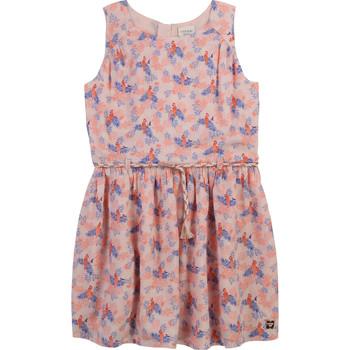 material Girl Short Dresses Carrément Beau Y12247-44L Pink