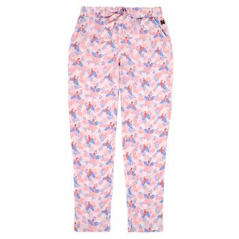 material Girl Wide leg / Harem trousers Carrément Beau Y14187-44L Pink