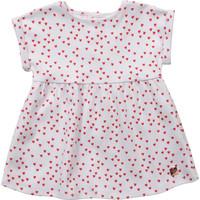 material Girl Short Dresses Carrément Beau Y92119-10B White