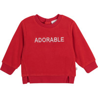 material Girl sweaters Carrément Beau Y95256-992 Red