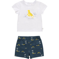 material Boy Sets & Outfits Carrément Beau Y98107-N48 Multicolour