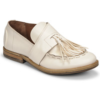 Shoes Women Loafers Airstep / A.S.98 ZEPORT MOC White