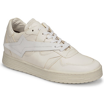 Shoes Women Low top trainers Airstep / A.S.98 ZEPPA White
