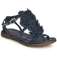 Shoes Women Sandals Airstep / A.S.98 RAMOS Marine