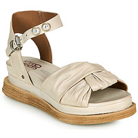 Shoes Women Sandals Airstep / A.S.98 LAGOS NODE White
