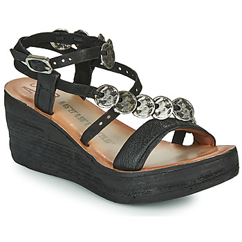 Shoes Women Sandals Airstep / A.S.98 NOA Black