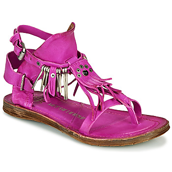 Shoes Women Sandals Airstep / A.S.98 RAMOS Violet