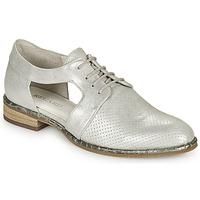 Shoes Women Derby shoes Regard GORBIO Silver