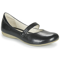 Shoes Women Ballerinas Josef Seibel FIONA 28 Black