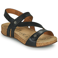 Shoes Women Sandals Josef Seibel TONGA 53 Black