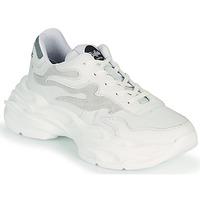 Shoes Women Low top trainers Buffalo EYZA White